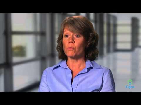 Cigna's Chief Learning Officer Karen Kocher: Hear her Personal Career Story