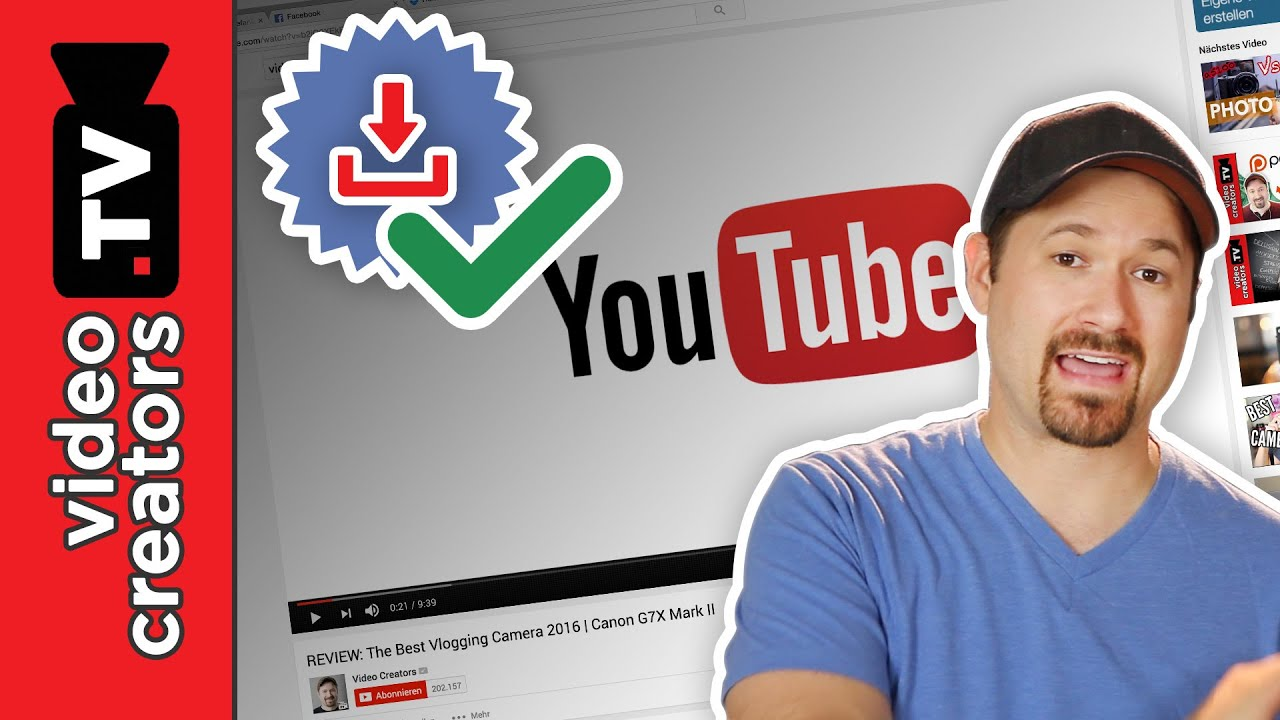 How To Legally Download Youtube Videos Youtube