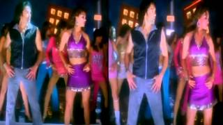 Lets Boogie Woogie -  Dosti Friends Forver (2005) *HD* 1080p Music Video