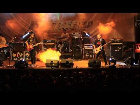 Netral - Dia (live at BattleField SMA 5 Bandung)