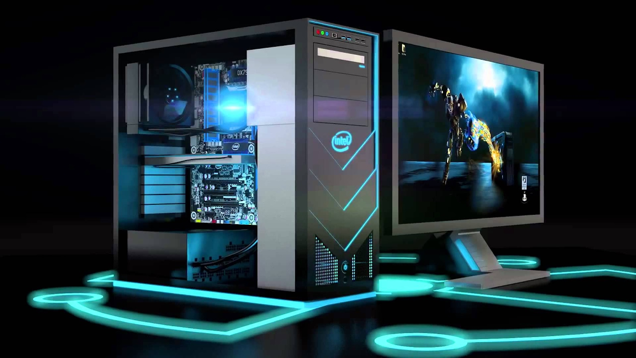 How To Build The 1000 Gaming Or Workstation Pc