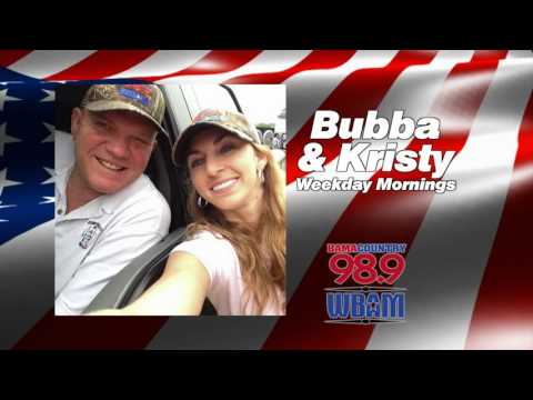 Bama Country 98.9 WBAM - Montgomery's Best Country