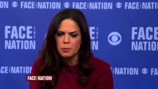 SGA BBC Lectures Series Presents: Soledad O Brien Black in America