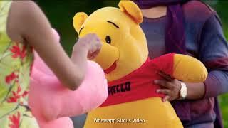 🙇♂️🙇♀️happy teddy day whatsapp status video download | 10 February teddy day status |Pagal Panti