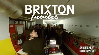 BRIXTON INVITES 2014.02 SABLE SHEEP