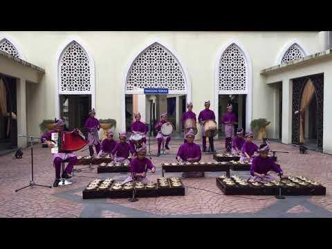 Jampi - Hael Husaini (Caklempong ASiS cover) (Live on RTM1)
