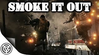 The Glory Of Smoke In Obliteration | Battlefield 4