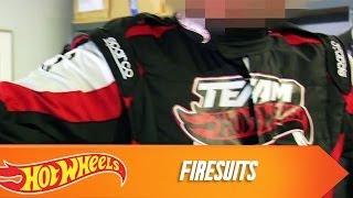 Team Hot Wheels Firesuits   Hot Wheels