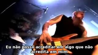 Five Finger Death Punch - Salvation (Live) - Legendado (Tradução PT-BR)