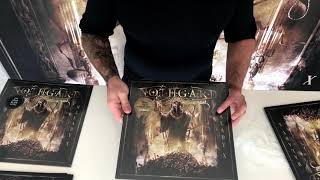 """Nothgard """"Malady X"""" (OFFICIAL UNBOXING)"""