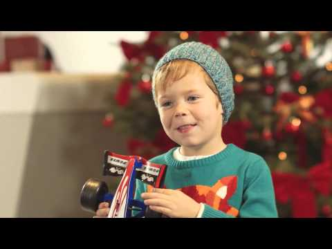 "Making Of ""Audi Toy Service"" (EN) 