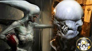 alien covenant first footage teaser trailer description