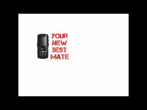 Sonim Xp3340 Sentinel Video Clips Phonearena
