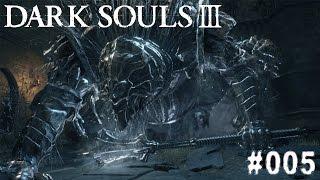 DARK SOULS 3 | #005 - Vordt vom Nordwindtal | Let's Play Dark Souls 3 (Deutsch/German)