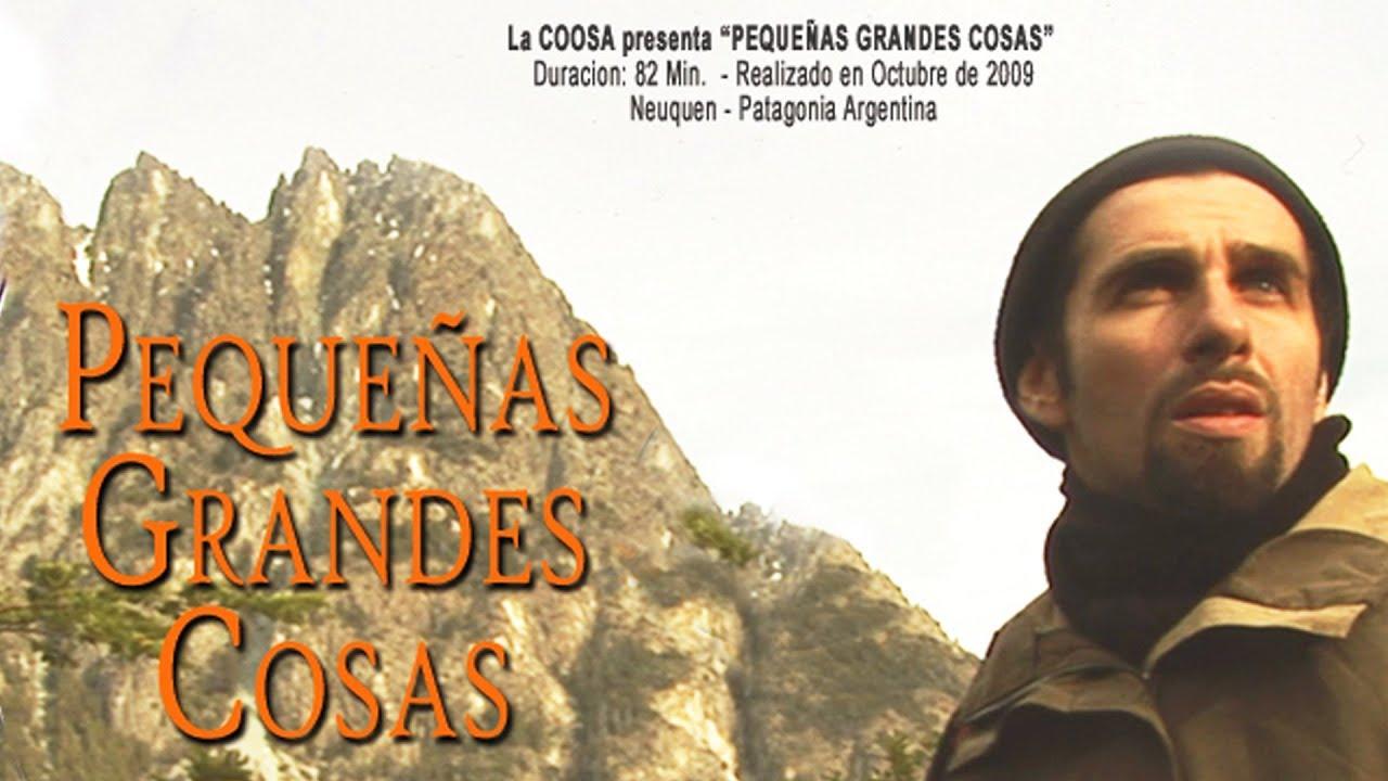 Ver PEQUEÑAS GRANDES COSAS (2009) – Película Completa cine de la Patagonia Argentina en Español