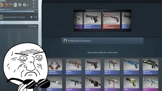 ANYTHING GOOD? (CS:GO Case Opening)