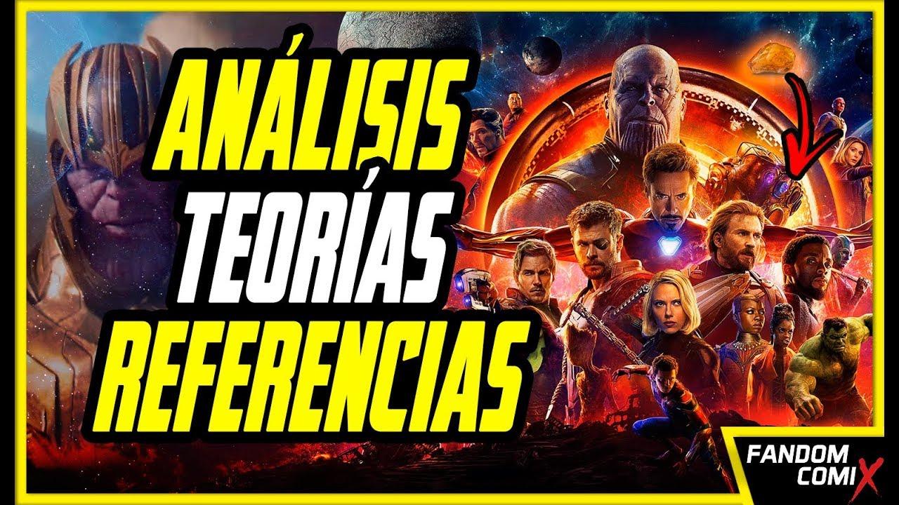 Infinity War 2 Trailer