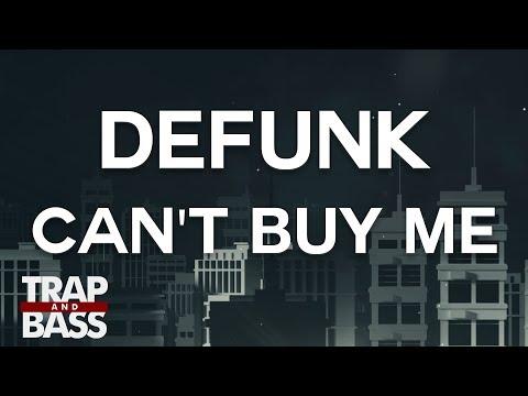 Defunk - Can't Buy Me feat. Megan Hamilton & Wes Writer