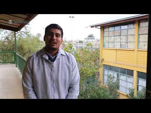 [Testimonio] Antes y Después de WebClass · Sebastián Jara · Colegio Altas Cumbres de Puente Alto