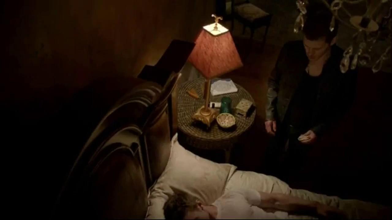 Download The Originals Season 2 Episode 7 - Elijah Awake From His 'Dreams'