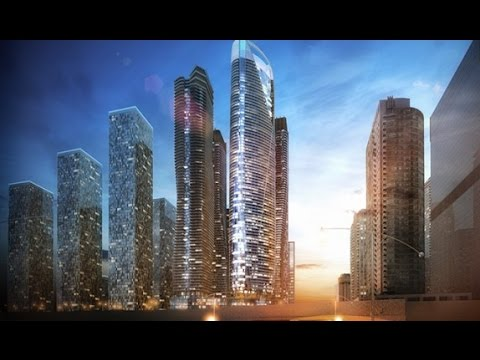Future Toronto 2020 Tallest Building Projects & Proposals