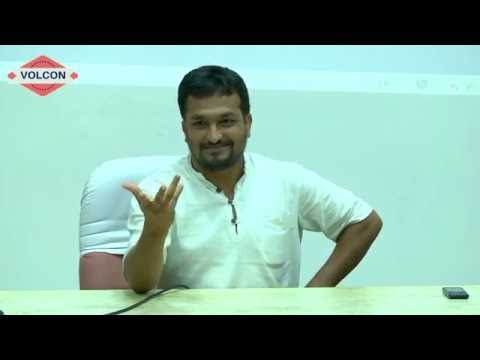 Salem Citizens forum - case study | Piyush Sethia | Volcon 2