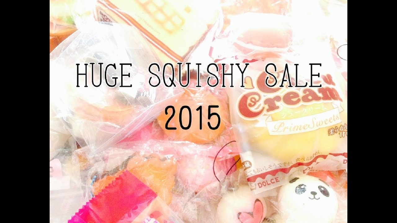 Squishy shop sale - Squishy Shop Sale 45