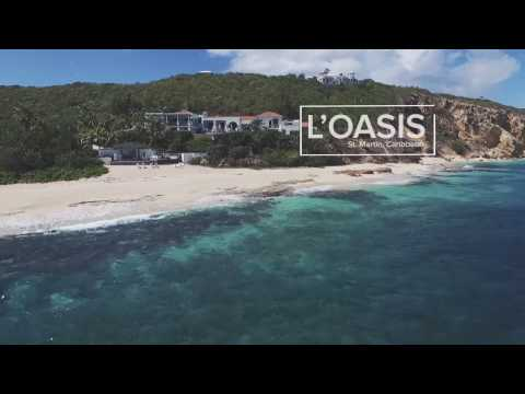 L'Oasis - St. Martin