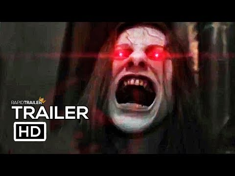 ISABELLE Official Trailer (2019) Horror Movie HD