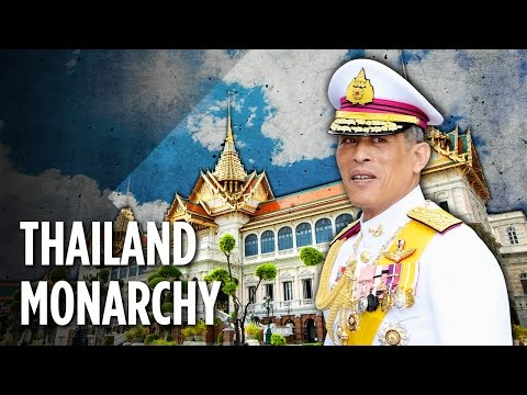 Why Thailand Hates Its Future King