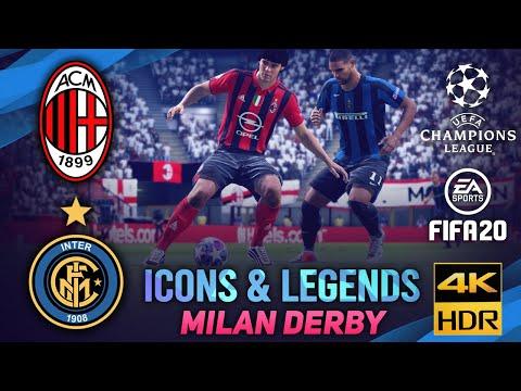 AC Milan vs