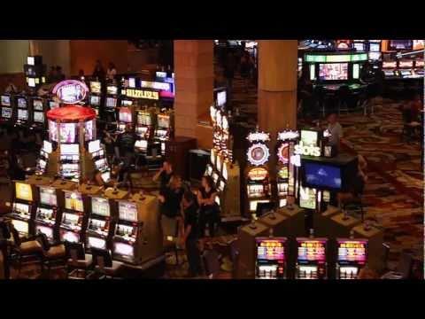 Las Vegas In 50 Seconds