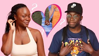 We Asked Black People About Interracial Relationships