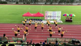 Publication Date: 2018-09-21 | Video Title: 2018-2019 風采中學週年陸運會 度社啦啦隊表演