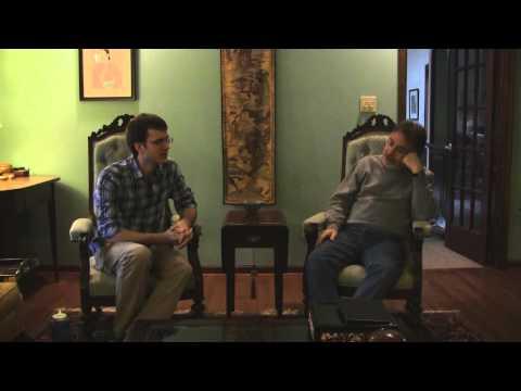 Talk with David Froom