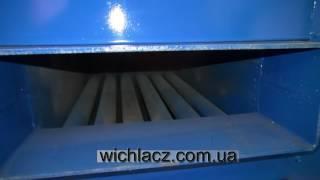 Wichlacz GK-1 38 кВт Видио обзор