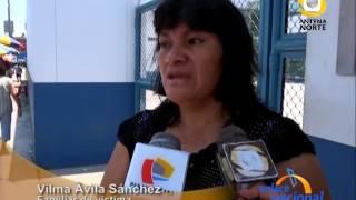Trujillo: Denuncian a alcalde y teniente alcalde de Sayapullo por asesinato
