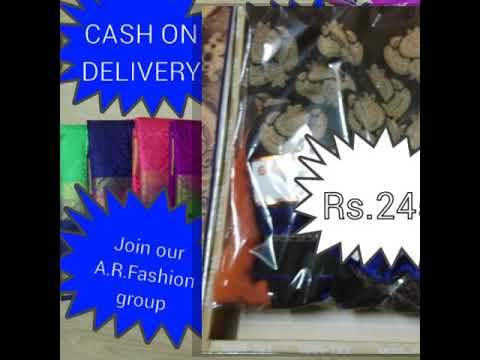 Wholesale and retail business | Starting@180| join A.R.Fashion