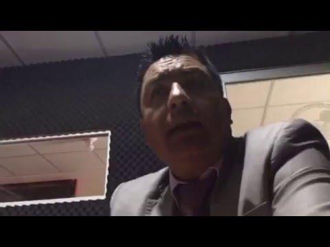 Entrevista en Vision Urbana RADIO a Santiago Guerrero, Director de Servicios Púbicos