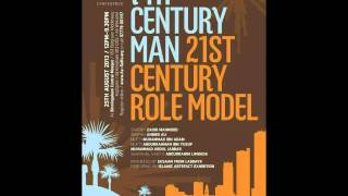 Shaykh Ahmed Ali - Rights, Roles and Responsibilities (7th Century Man | 21st Century Role Model)