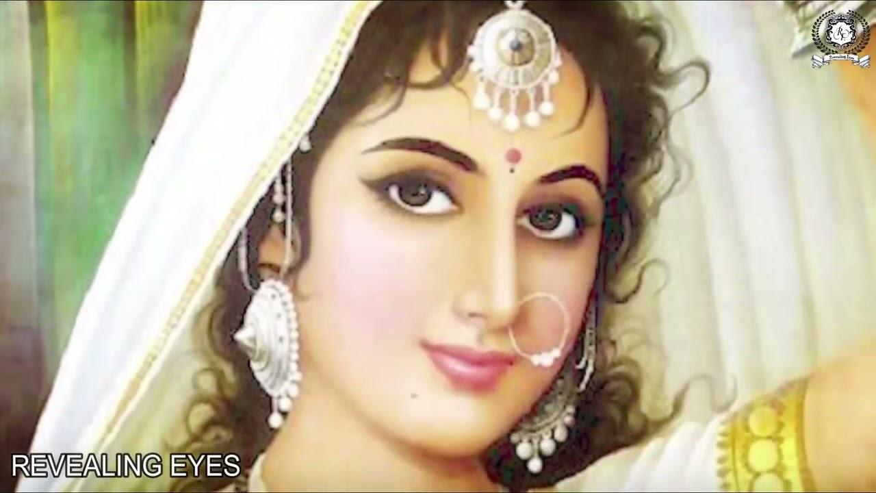 भारत की सबसे खुबसूरत रानियाँ