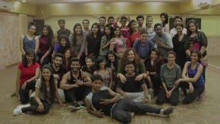 Let's Nacho / Skrillex - Jungle Bae   Choreography Workshop 5.0   Karishma Chavan  