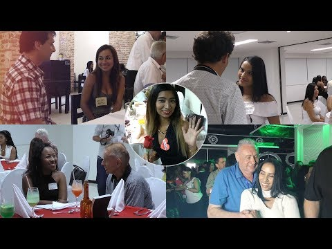 Meet Singles, Single Women, Dating, Romance tours, Singles Vacations, www.iLoveLatins.com from YouTube · Duration:  5 minutes 24 seconds