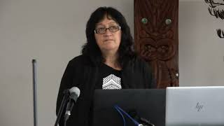 Structural Racism and Systemic Inequity - Māori Nurses challenge for change webinar