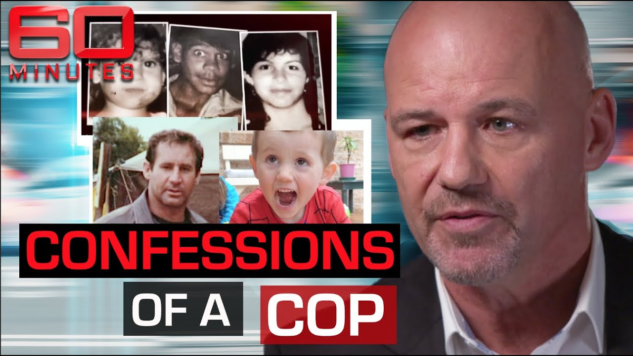 The detective behind Australia's biggest ever murder investigations | 60 Minutes Australia