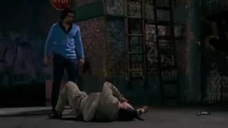 vuclip El Diablo   Episode 181   Arrestation de Léon et Mort de Carmelo
