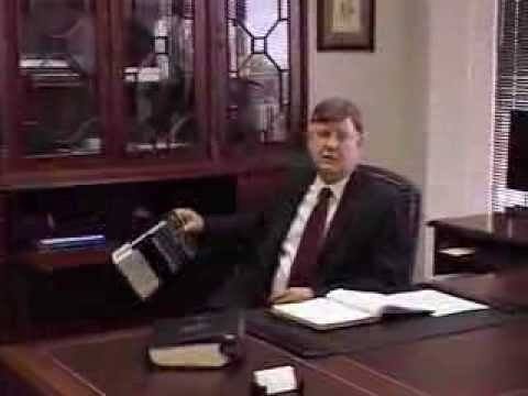 Houston Immigration Lawyer: Video by Attorney Lee Solomon in
