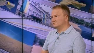 Александр Палий, историк, политолог