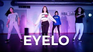 Force One - EYELO | Dance Choreography