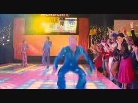 Film Disco : Grande finale de danse des Be Kings!
